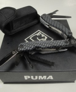 Puma Tec Multi Tool FishingHunting Pocket Knife