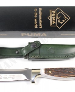 Puma Waidmann Stag Hunting Knife