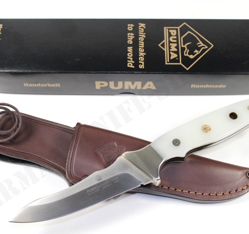 Puma Waidwerk Acryl Hunting Knife # 133440 002