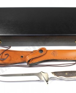 Puma Wildtoter Stag Hunting Knife