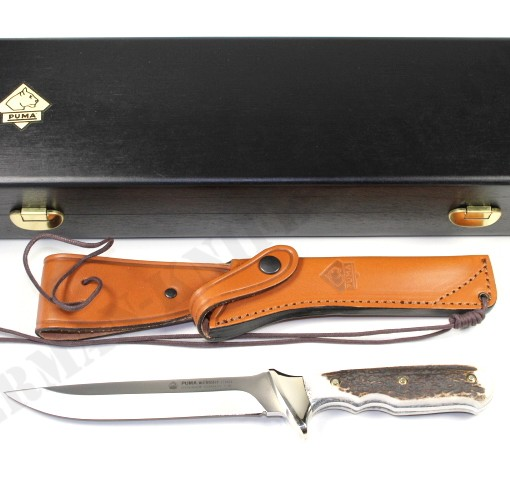 Puma Wildtoter Stag Hunting Knife # 113494 011 (8)