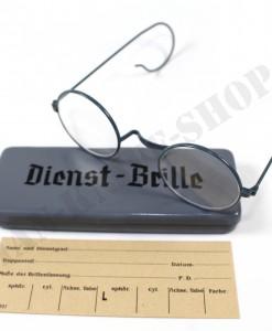 Sturm Dienstbrille