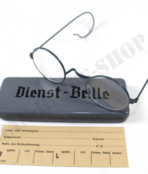 Sturm Dienstbrille 001
