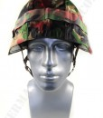 Swiss army steel helmet M71