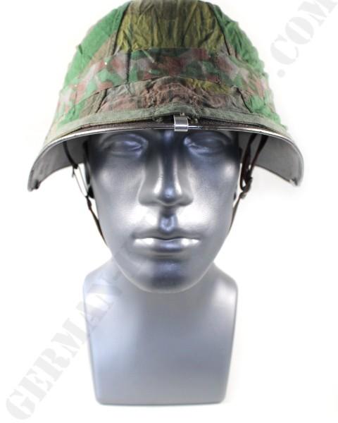Swiss army steel helmet m18 1918 001