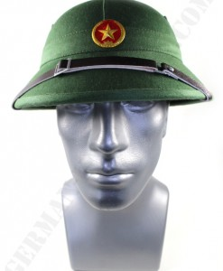 German Knife Shop Vietnam Helmet