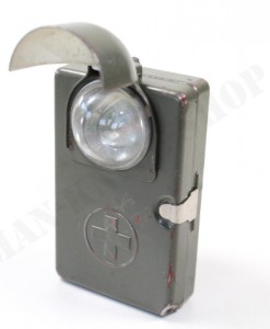 swiss army flashlight