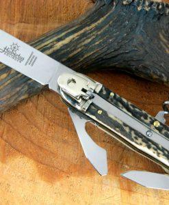 Hubertus lever lock Springer Camper