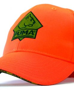Puma Knives Cap Orange