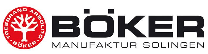German Knives Boker Böker pocket knives