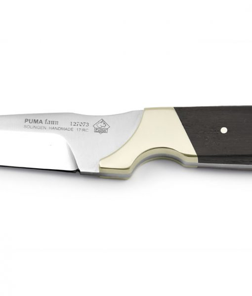 Puma Faun Bog Oak Hunting Knife 127073