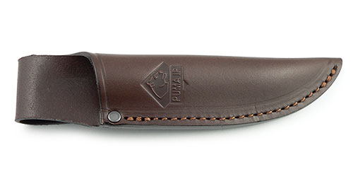 PUMA IP Catamount Leather Sheath 984000