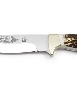 Puma Merlin Stag Hunting Knife 117070 for sale