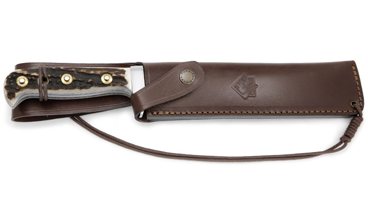Cuchillo De Phoenix Macho Puma J39EHVzpK
