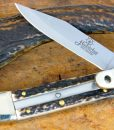 Hubertus Switchblade Springer Knife Medium limited edition