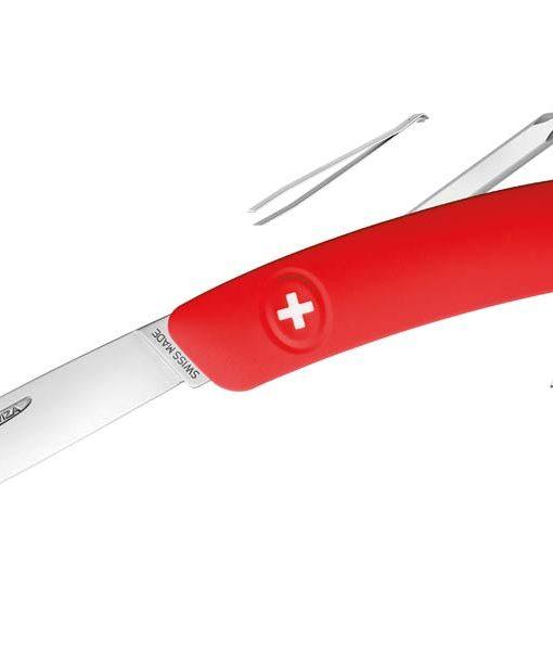 Swiza D02 Knife