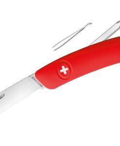 Swiza J02 JUNIOR Swiss Pocket Knife for sale