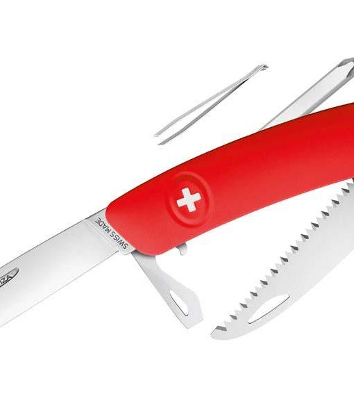 Swiza D06 Knife