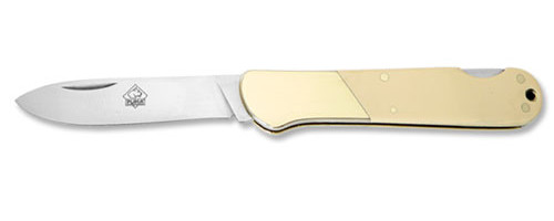 Puma Folding Knife Micarta 1994