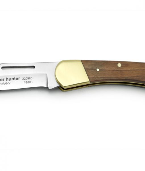 Puma Deer Hunter folding knife