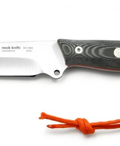 "Puma ""Neck Knife "" Micarta for sale"