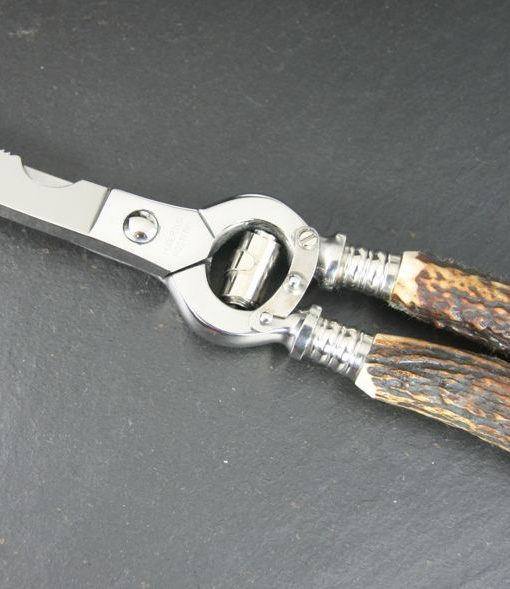 Hubertus Poultry Shears/ Scissors