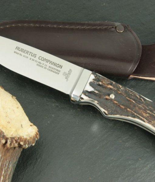 Hubertus Companion Stag Hunting Knife