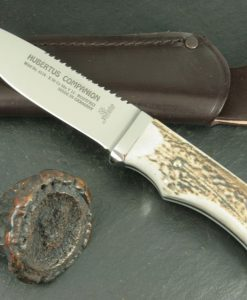 Hubertus Hubertus Companion Stag with Saw 56.374.HH.10 for sale