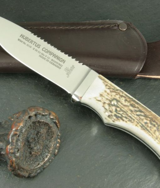 Hubertus Hubertus Companion Stag with Saw 56.374.HH.10