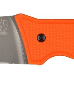 Eickhorn Bushcraft Orange (EBK) Knife for sale