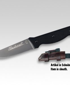 Eickhorn Bushcraft Black (EBK) Knife for sale