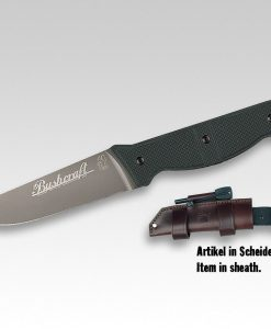 Eickhorn Bushcraft Green (EBK) Knife for sale