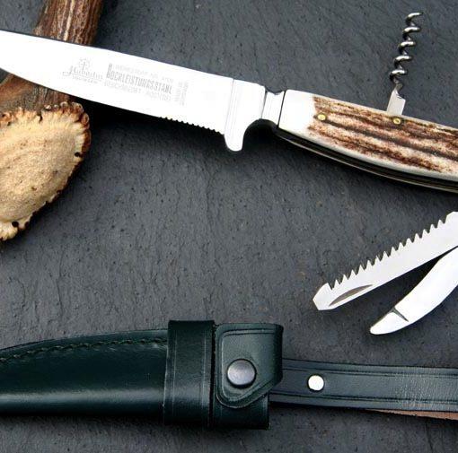 Hubertus Hoofed Game Knife 24.351.HH.11