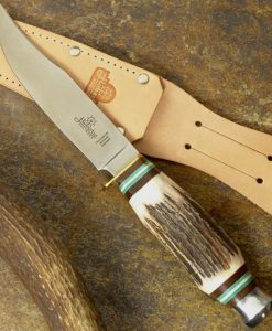 "Hubertus Hunting Knife 4.3"" for sale"