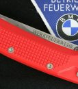 Hubertus Profi Rescue Tool Red