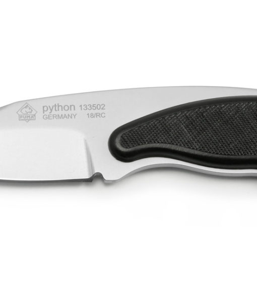 "Puma ""Python"" Full Tang Hunting Knife"
