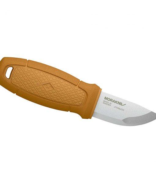 Morakniv ELDRIS NECK KNIFE Yellow