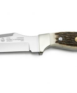 "Puma ""Hunter´s Companion"" Stag Knife for sale"