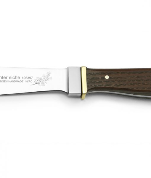 "Puma ""Hunter Eiche"" Knife Oak Wood"