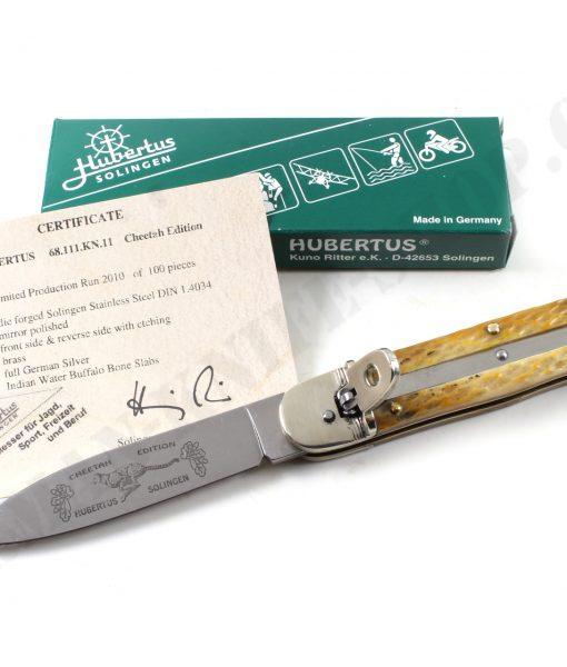 Hubertus Cheetah