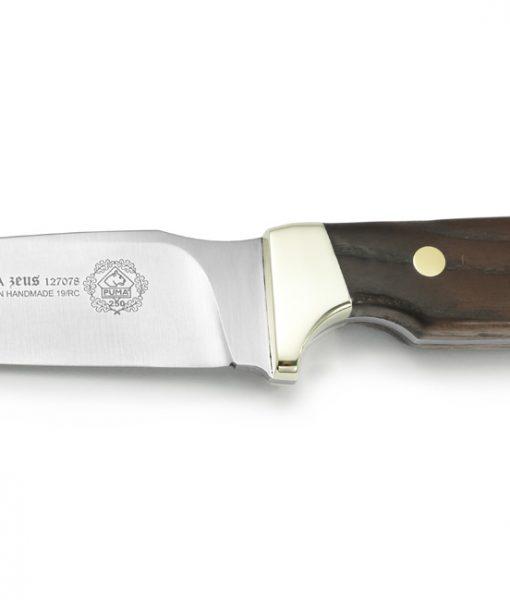 """Puma """"Zeus"""" Knife Oak 127078"""