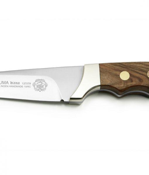 """Puma """"Diana"""" Knife 127079 Olive"""