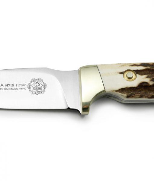 "Puma ""Zeus"" Knife Stag"