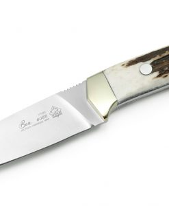 "Puma ""Ben"" Knife Stag - Winner PUMA Design Award for sale"