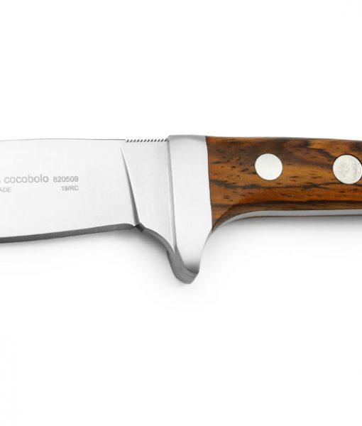 "Puma ""Canis"" Knife Cocobolo"