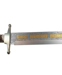 "Linder ""The Alamo Bowie"" Knife for sale"