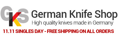 German Knife Shop