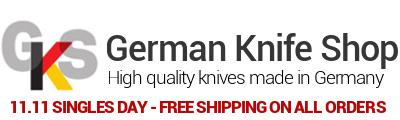 German Knife Shop