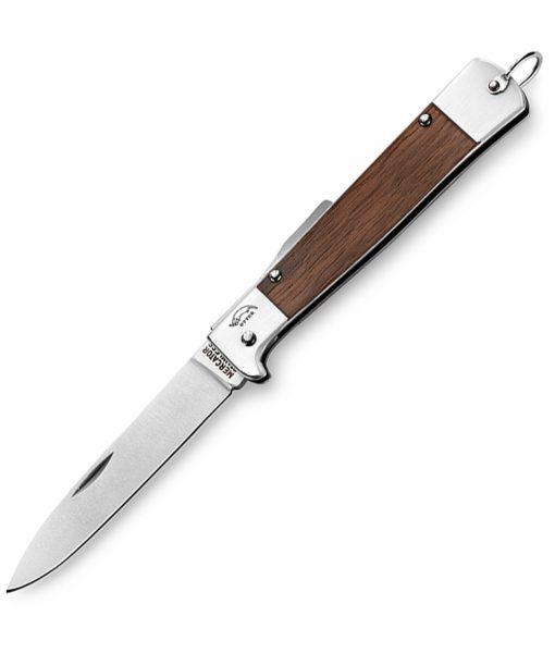 Otter Mercator Walnut Folding Knife Large